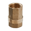 "Photo VALTEC backflow valve Enolgas, d 2 1/2"" (price on request) [Code number: H.161.10]"