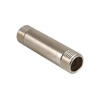 "Photo VALTEC Threaded male connector, length 80mm, d 1/2"" [Code number: VTr.652.N.0408]"