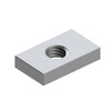 Photo Rail nut, type 28, 5F, M8 [Code number: 09108001]