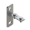 Photo Channel support bracket, transverse, type 28, 4F2, M8 [Code number: 09116001]