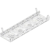 Photo Hauraton FASERFIX SUPER/ RECYFIX PRO 300 Cable tray, galvanised [Code number: 32096]