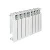 Photo VALTEC Aluminum radiator TENRAD 500/100, 1 section [Code number: TNRD.51/1]