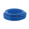 Photo Geberit Mepla pipe, with circular pre-insulation, in coils, insulation 10 mm, d 16mm, length 50m, price for 1 m [Code number: 601.135.00.1]
