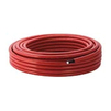 Photo Geberit Mepla pipe, with circular pre-insulation, in coils, red, insulation 6 mm, d 16mm, length 50m, price for 1 m [Code number: 601.134.00.1]