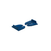 Photo Geberit Pluvia set of fastening clips for function disc (2 pc) [Code number: 358.060.00.1]