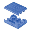 Photo Geberit Cross piece insulation kit [Code number: 242.163.00.1]