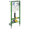 Photo VIEGA Eco WC module (h=1130мм) with button Visign for style 10, fasteners (price on request) [Code number: 713386]