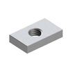 Photo Rail nut, type 28, 4F, M8 [Code number: 09108003]