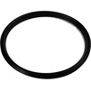 Photo Wavin AS+ O-ring seal, NBR (butadiene-nitrile rubber), d 110 [Code number: 4025566]