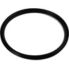 Photo Wavin AS+ O-ring seal, NBR (butadiene-nitrile rubber), d 125 [Code number: 4025567]