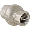 "Photo VALTEC Check valve, d 2"" (brass spool) [Code number: VT.151.N.09]"